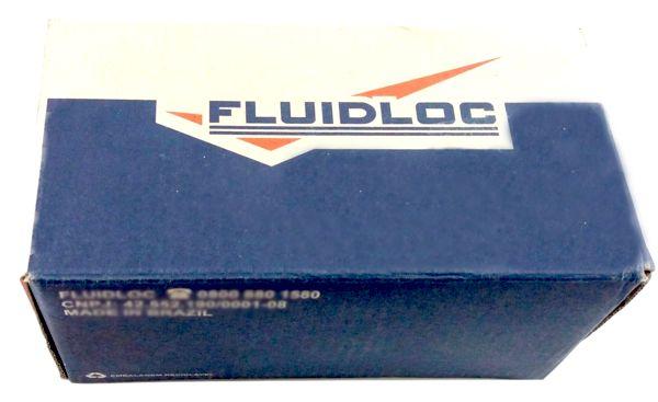 Coifa Cilindro Roda Escort Todos 17 7Mm - CFD2344