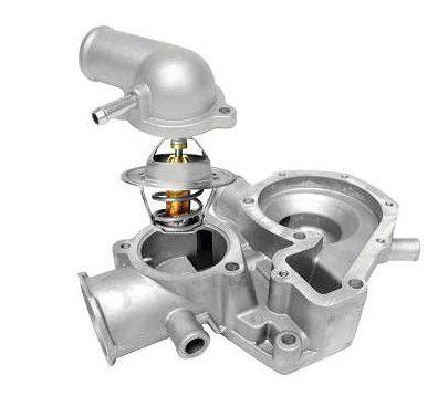 Valvula Expansao Termostatica Ford / VW Ae - Cht Tds - CVC119877