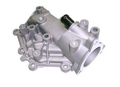 Flange Aluminio Clio 1.6 16V / Sandero 09 / ... - CVC662C