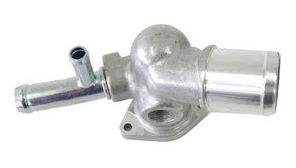 Flange Aluminio Hyundai Hb20 11 / 15 1.6 16V Gamma Ffv Gasolina Flex / Kia Soul 2009 1.6 16V Gamma Ffv Gasolina Flex S / Sensor - CVC637G