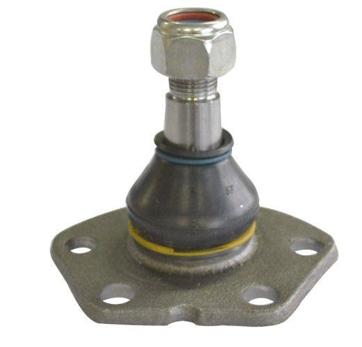 Pivo de Suspensao Inferior Ducato ( 94 / 01 ) / Jumper / Boxer ( 94 / 02 ) Observacao: 1.000 / 1400kg Inicio do Cone 19 / 4mm - CDR5782