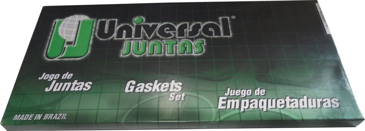 Junta Gol / Parati / Fox At 1.0 16V 97 / Up com Cabecote sem Retentor - CJU46812AG