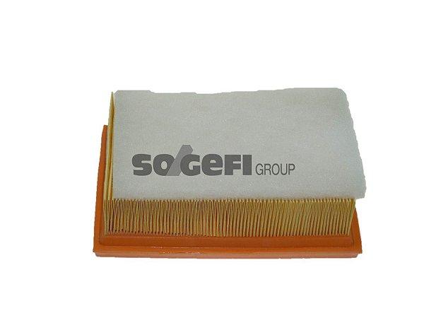 Filtro De Ar Seco C4 2.0 / 307 - CFFCA9340