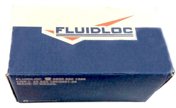 Coifa Cilindro Roda F100 / F600 Dianteiro - CFD2937