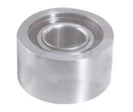 Polia da Correia Dentada Distribuição Blazer / S10 2.5 HSD - CRT230