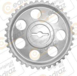 Engrenagem do Comando Corsa / Meriva / Montana 1.8 2002 / ... - COK2033