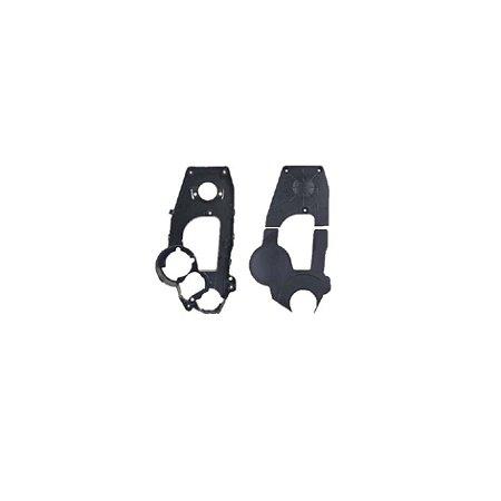 Capa Correia Agile 10 / 15 Gasolina / Flex 1.4 8V / Cobalt 12 / 15 Gasolina / Flex 1.4 / 1.8 8V / Montana 10 / 15 Gasolina / Flex 1.4 / 1.8 8V - CJE8041