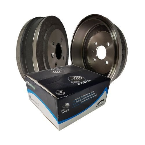 Tambor 4Runner 2Wd 1989...5 / 2005 / Hillux Sw 4X4 2.8D / Pick Up 4Wd / T100 Pick Up ( 1 / 2 Ton ) 1993... / Tundra 2000...2003 / Tundra 2Wd - CDST190