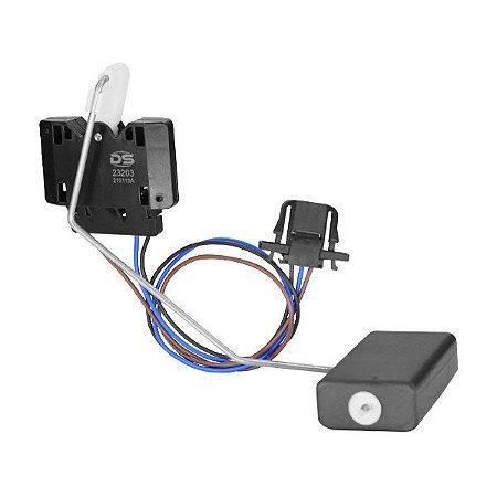 Sensor de Nivel de Combustivel A3 1.6 Gas. 04 / 13 S3 2.0 Gas. 04 / 13 - CDA23203