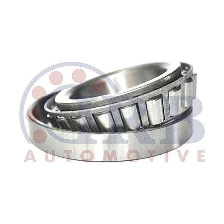 Rolamento Roda Dianteira Ducato 2.5 D Ch6194399 / 1000 / 1400Kg 97 / 99 - 2.8 D / TD Ch619399 100 / 1400Kg ( Exceto 8 / 10 Maxi ) 98 / 02 ( Externo / Interno ) - CIB12010X