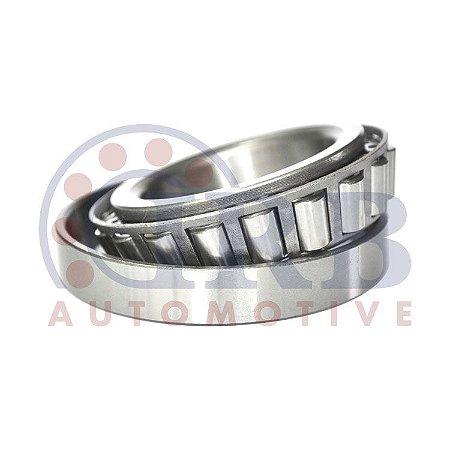 Rolamento Roda Dianteira Ducato 2.5 D Ch6194400 1800Kg 97 / 99 - 2.8 D / TD Ch6194400 1800Kg 8 / 10 Maxi 98 / 05 ( Externo / Interno ) - CIB12011X