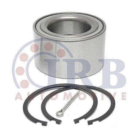 Rolamento Roda Dianteira Xtrail 2.0 16V 4X2 / 4X4- 2.5 16V 4X4 01 / 10 - CIB18864