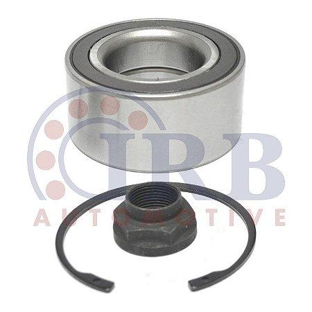 Rolamento Roda Dianteira Sx4 2.0 16V 4X4 08 / 12 - CIB18051