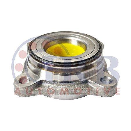 Rolamento Roda Dianteira Hillux 05 / 12 4 Furos - CIB18985