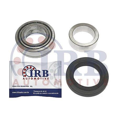 Kit Rolamento Roda Traseira Sprinter 2.2 / 2.5 ( Eixo Hlo 15C-22 ) 97 / ... - CIB800