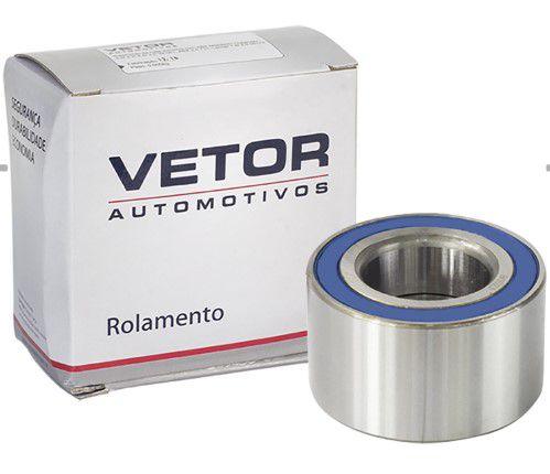 Rolamento Roda Dianteira Uno 85... / Palio - CVT356837