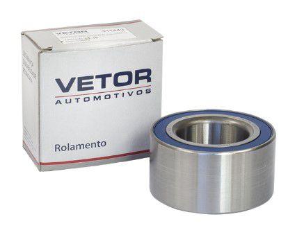 Rolamento Roda Dianteira Golf Import / Polo Classic - CVT311443