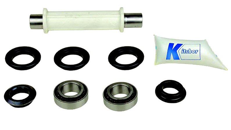 Kit Reparo Braco Oscilante Traseiro Palio Weekend 97 / ... / - CKK4020956