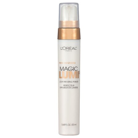 L'Oreal Paris Magic Lumi Light Infusão Primer Facial Líquido
