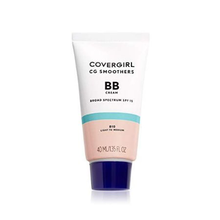 BB Cream COVERGIRL Smoothers SPF15 - Light to Medium 810 - 40ml