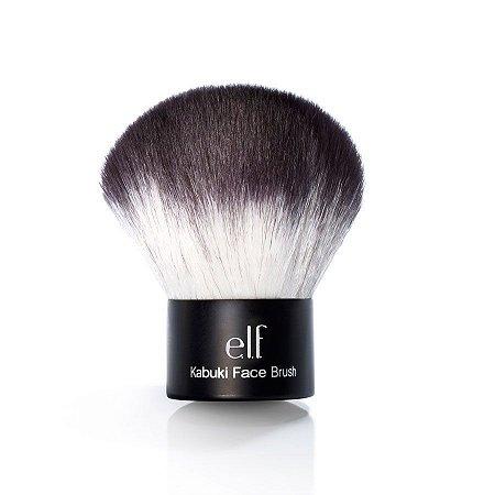 Escova facial e.l.f. Studio Kabuki Face Brush