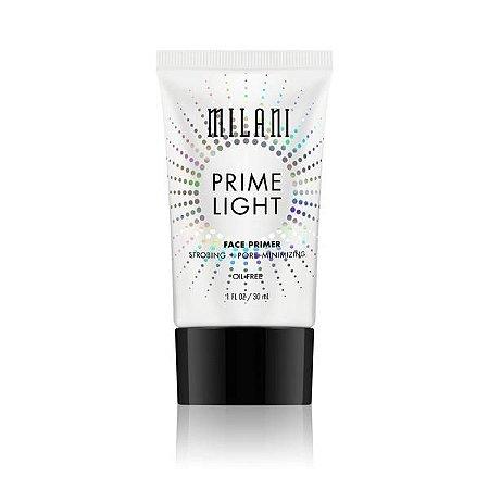 Primer Milani Light Pore Minimizer Face