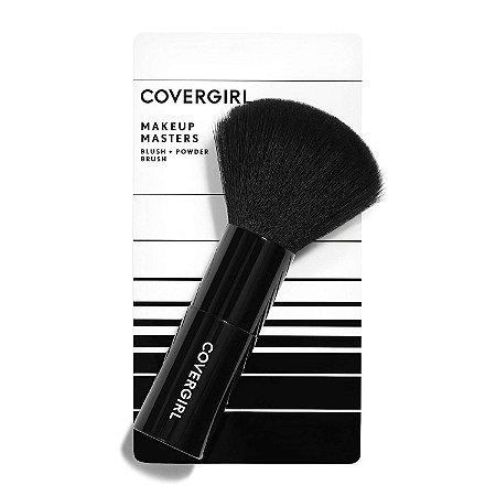 Pincel para Blush e Pó CoverGirl Makeup
