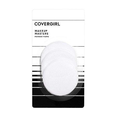 Esponja de Maquiagem CoverGirl Make-Up Masters