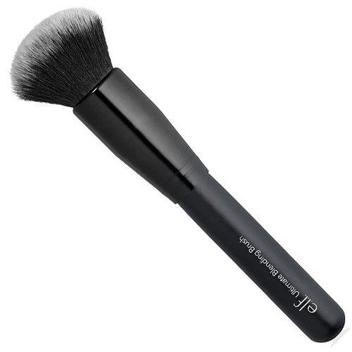 Pincel para base e.l.f. Ultimate Blending Brush