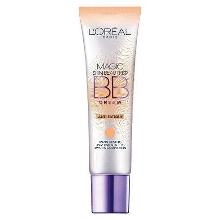 BB Cream L'Oreal Paris Magic Skin Care Anti-Idade