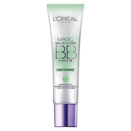 BB Cream L'Oreal Paris Magic Skin Care Anti-Vermelhidão