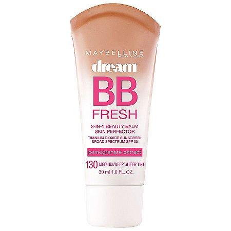 BB Cream Maybelline Dream Fresh