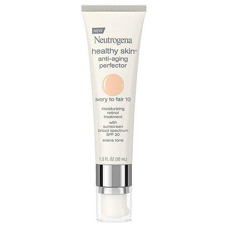 Base Líquida Neutrogena Healthy Skin Care Anti-Idade