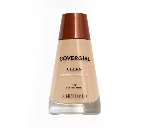 Base Líquida COVERGIRL Clean Makeup