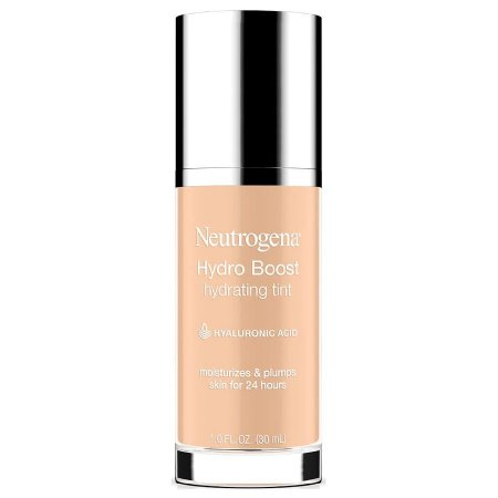 Base Líquida Neutrogena Hydro Boost Hydrating Tint