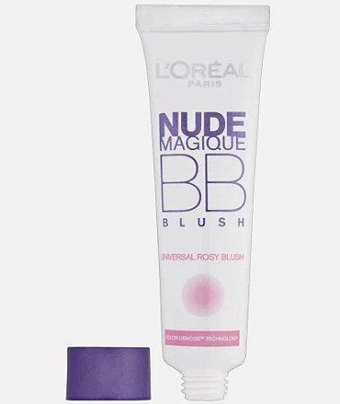 BB Blush L'Oreal Paris Magic Blush Nude 15ml