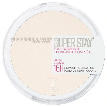 Pó Compacto Maybelline SuperStay