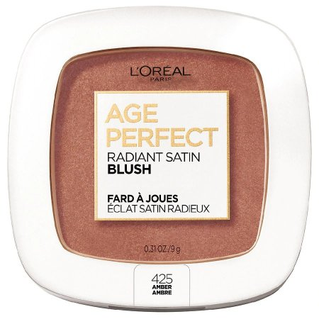 Blush L'Oreal Paris Age Perfect Radiant
