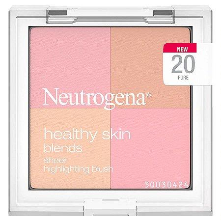 Iluminador Blush Neutrogena Healthy Skin Care
