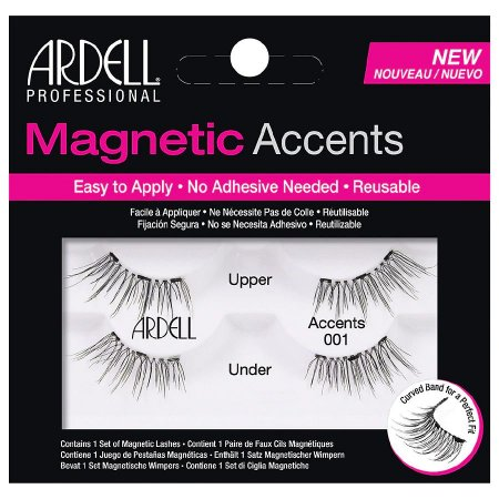 Cílios Magnéticos Ardell Magnetic Accents 001