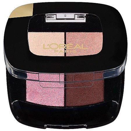 Sombra L'Oreal Paris Color Riche Pocket Palette 102
