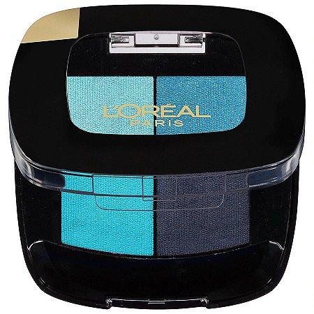 Sombra L'Oreal Paris Color RicheS Pocket Palette 112