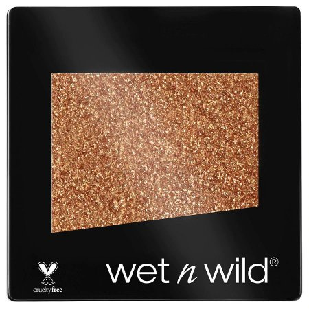 Glitter Wet n Wild Color Icon Collection 354 Brass