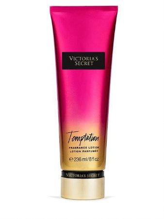 Hidratante Victoria's Secret Temptation