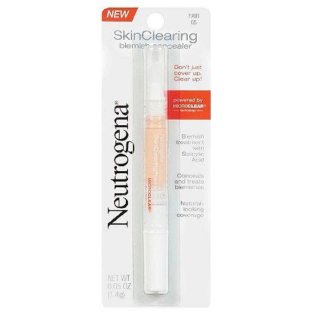 Corretivo SkinClearing Blemish Neutrogena