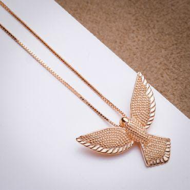Colar Pássaro Espírito Santo