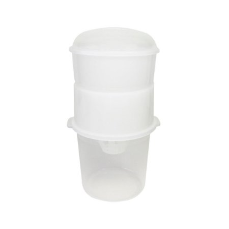 Dessorador Completo Para Iogurte Grego Izumi Remove Soro