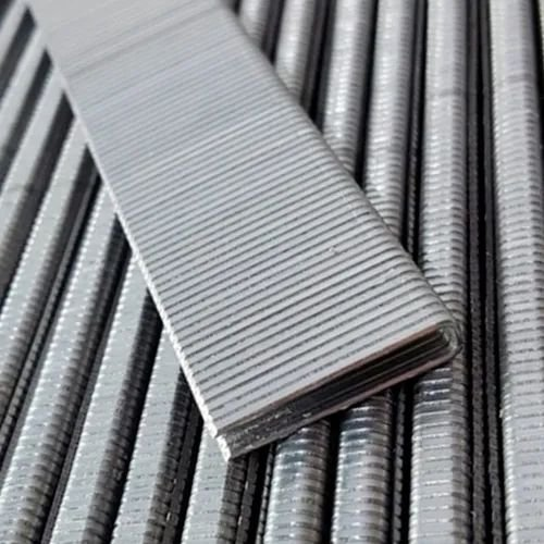 Grampo 14/25mm P Grampeador Pneumático Hammer Ultra 5.780un