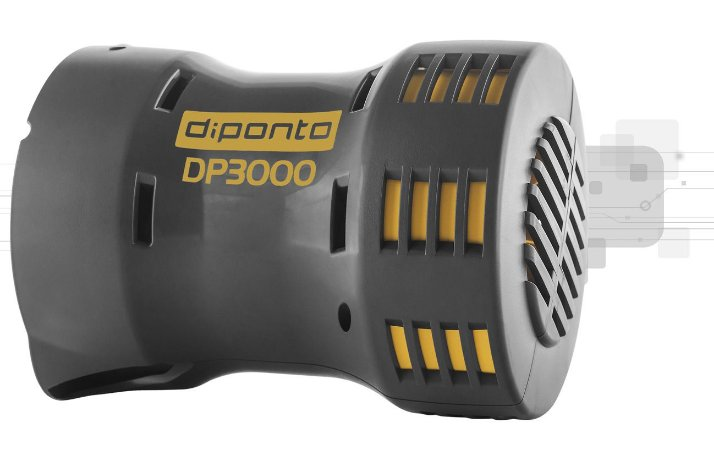 SIRENE ELETROMECÂNICA 3KM DP3000 110V– DIPONTO