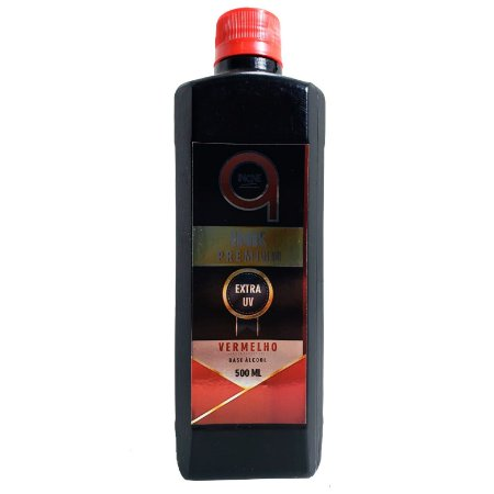 TINTA INK PREMIUM 500ML PARA CARTAZ - INOVE